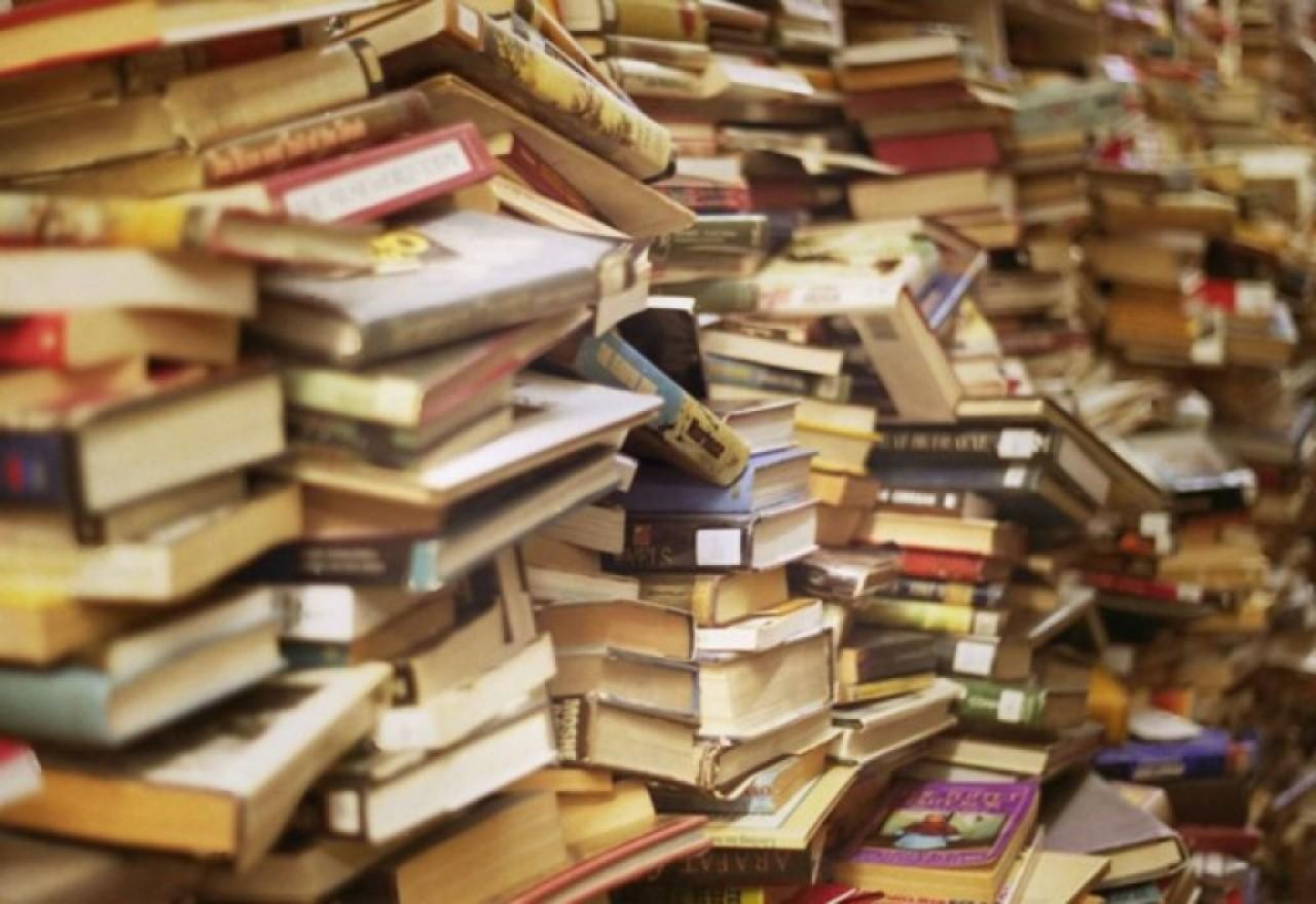 книги-макулатура